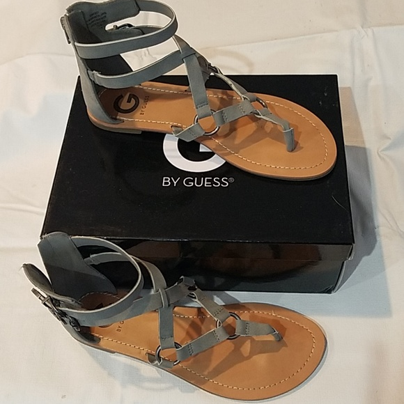 ae5cf15a73cc ... Gladiator Sandals. G by Guess. M 5c49ee4b9fe486445377fdc6.  M 5c49ee66a31c33ef6a300a89. M 5c49ee9f8ad2f9e118b305d5.  M 5c49eeb36a0bb7579f019c9e